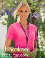 Медицинская одежда Cherokee для женщин