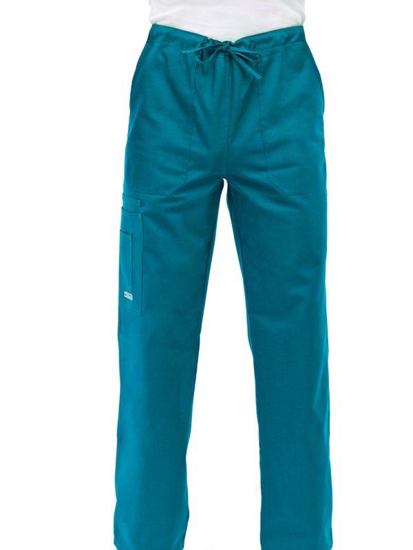 Брюки мужские. Артикул: 1915b-turquoise