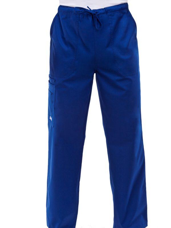 Брюки мужские. Артикул: 1915b-royal blue