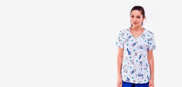 Жіночі медичні костюми 0a98fe272e6c9