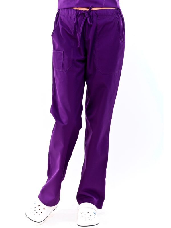 Брюки женские. Артикул: 2015b-purple